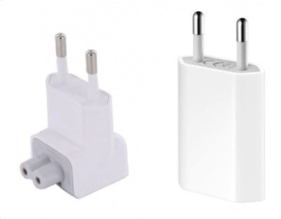 iPod Adapter und Ladegerte