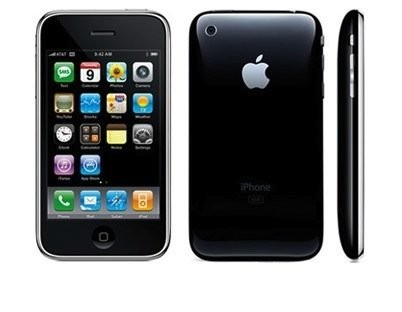 iPhone 3GS Zubehr