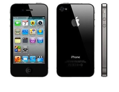 iPhone 4 Zubehr