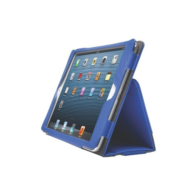Portafolio Soft iPad Mini blau