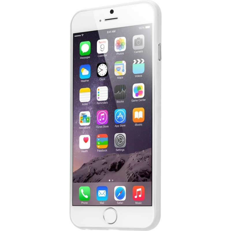 LAUT Slimskin iPhone 6 Plus / 6S Plus Clear