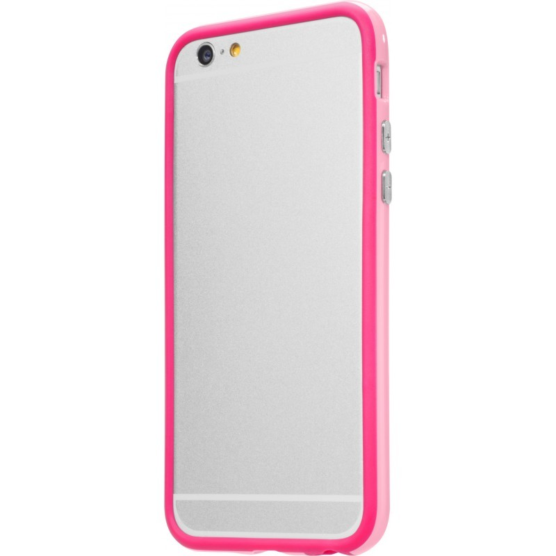 LAUT Loopie iPhone 6 / 6S Pink