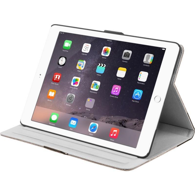 LAUT Profolio iPad Air 2 Braun