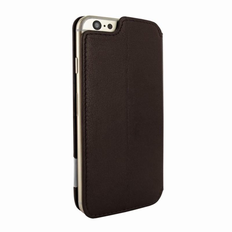 Piel Frama FramaSlim iPhone 6(S) braun