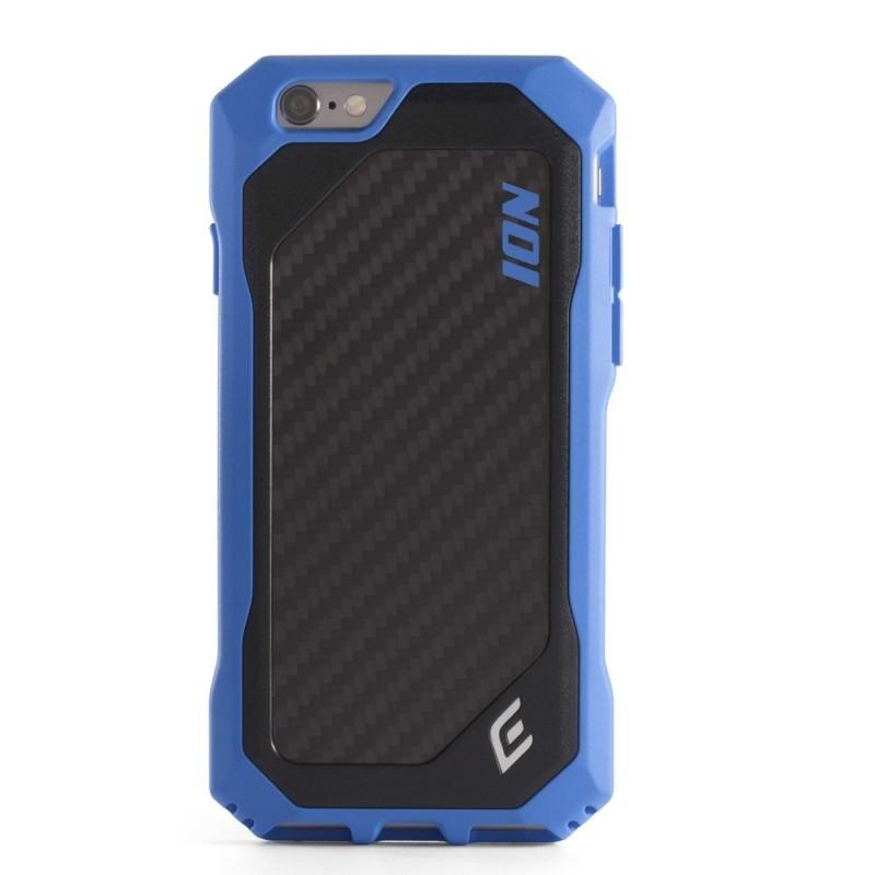 Element Case ION iPhone 6(S) schwarz/blau
