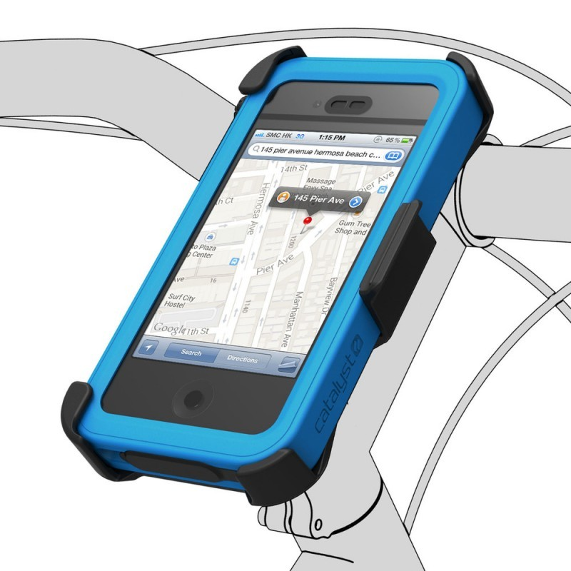 Catalyst Bike Mount iPhone 4 / 4S