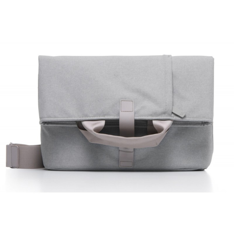 Bluelounge Postal Bag MacBook 13 / 15 inch grau