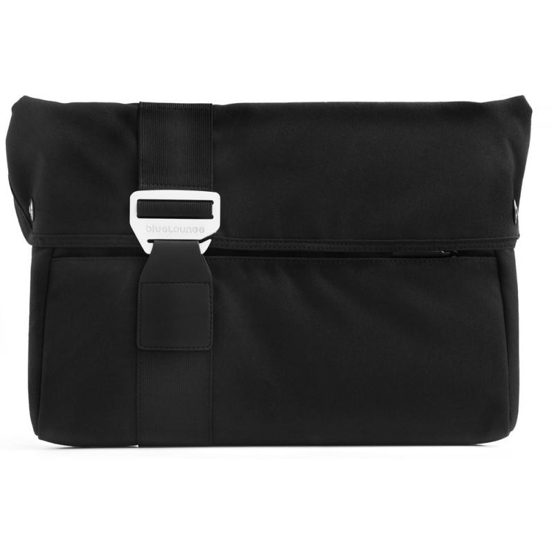 Bluelounge Sleeve MacBook Air 13 inch schwarz