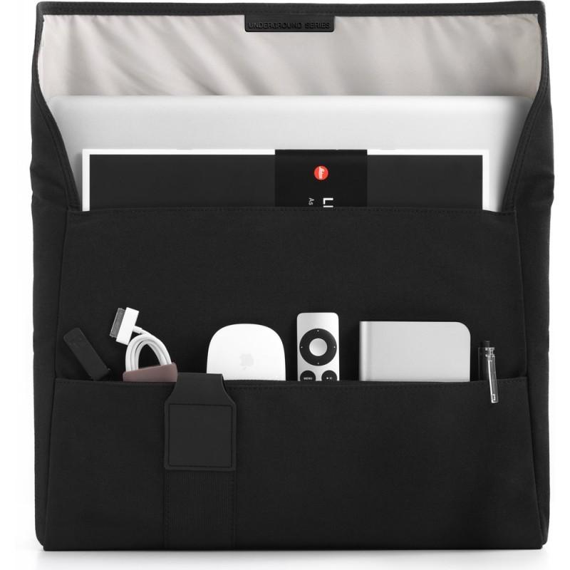 Bluelounge Sleeve MacBook Air 11 inch rostbraun
