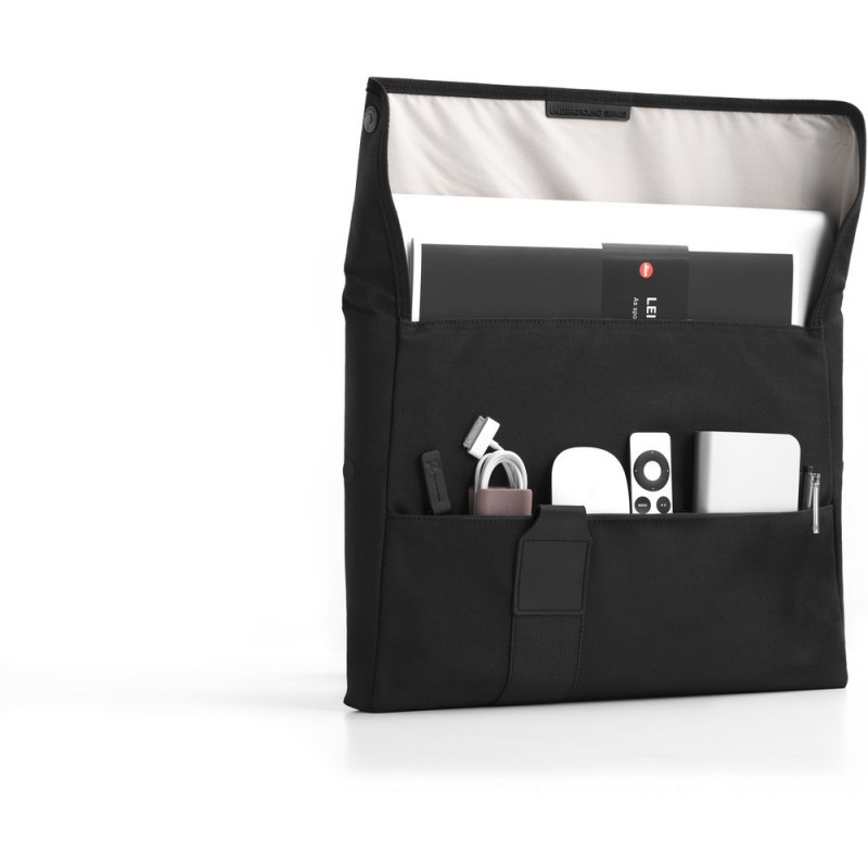 Bluelounge Sleeve MacBook Air 13 inch rostbraun