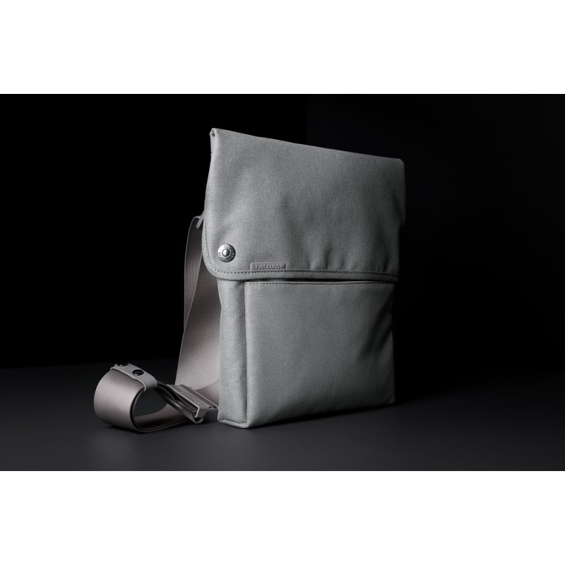 Bluelounge Sling Bag iPad grau
