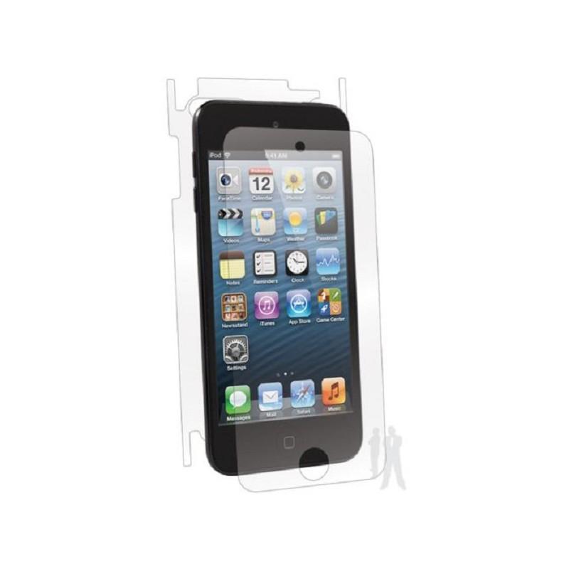 Bodyguardz UltraTough iPod Touch 5G Full Body Clear
