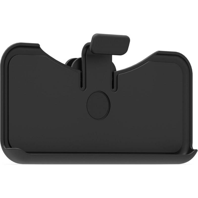 Mophie belt clip iPhone 6(S) schwarz