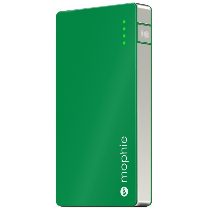 Mophie powerstation mini 2500 mAh grün