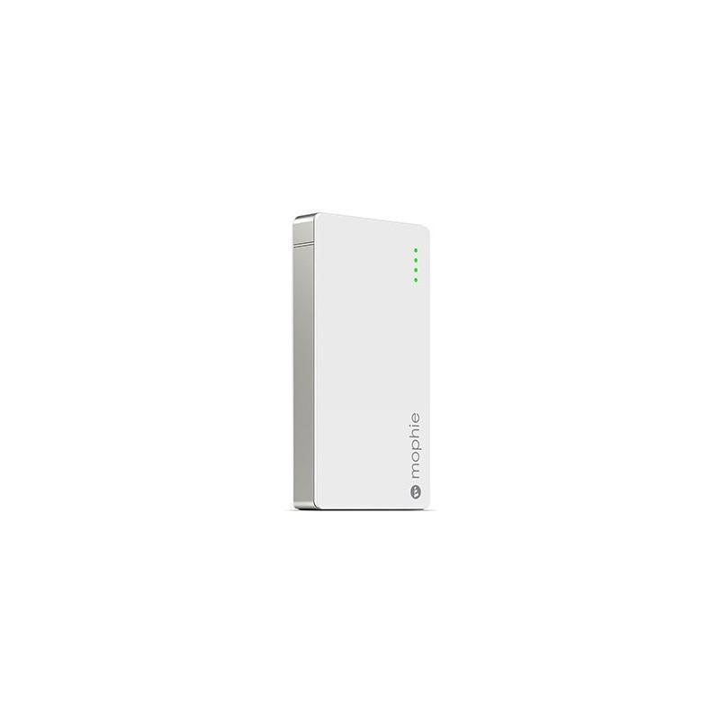 Mophie powerstation mini 2500 mAh weiß