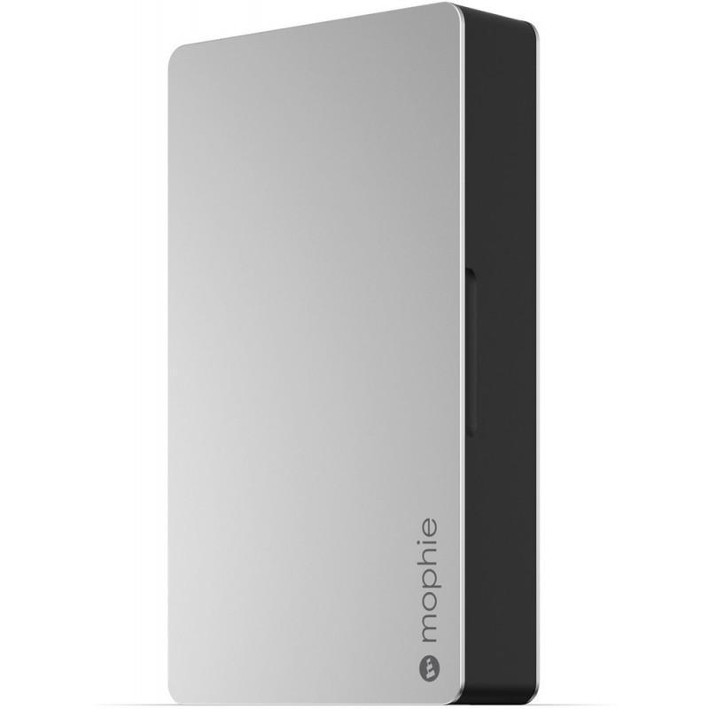 Mophie powerstation plus 5000 mAh Micro USB schwarz