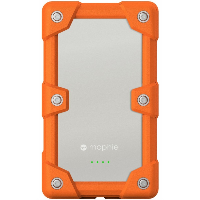 Mophie powerstation PRO 6000 mAh orange
