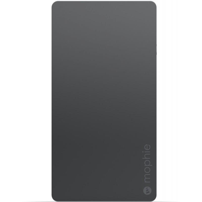 Mophie spacestation 32GB 6000 mAh schwarz