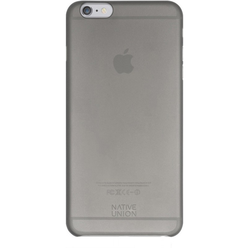 Native Union Clic Air iPhone 6 Plus / 6S Plus Smoke