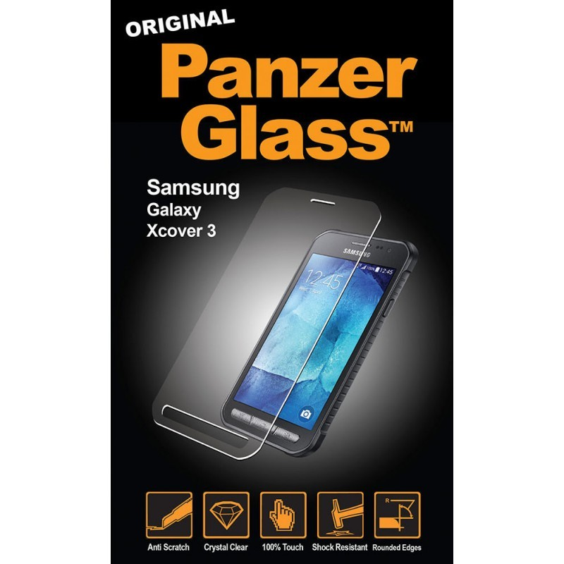 PanzerGlass Galaxy Xcover 3 Screenprotector