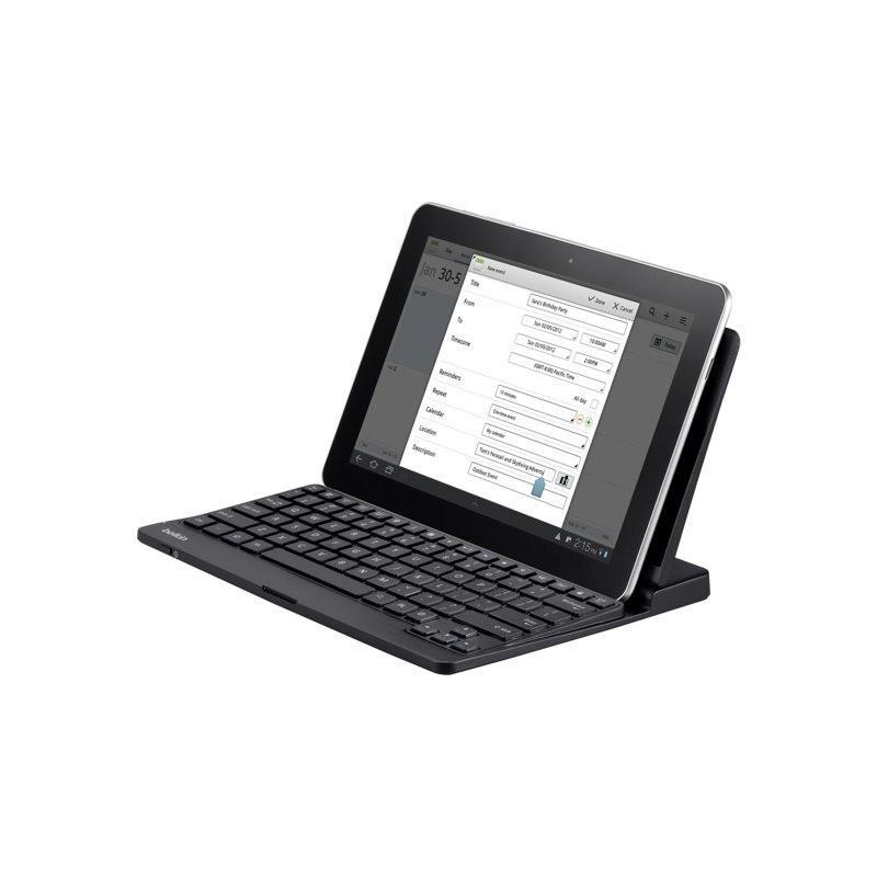 Belkin YourType Tastatur & Ständer