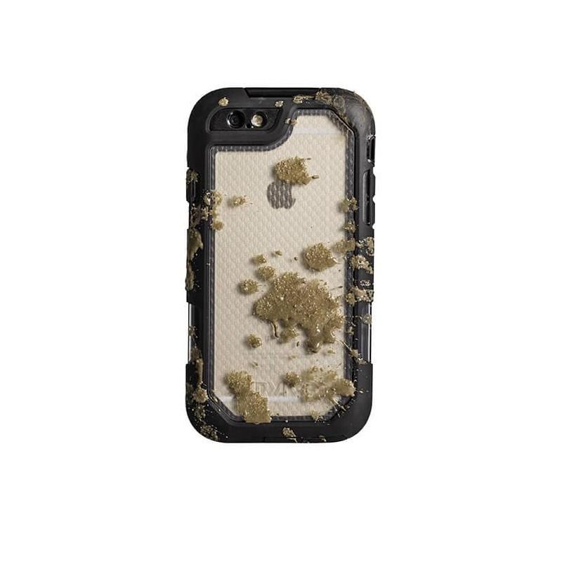 Griffin Survivor Summit case iPhone 7 schwarz