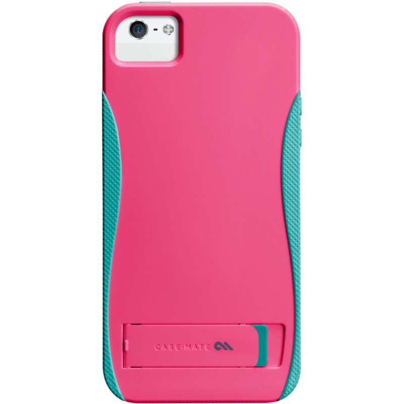 Case-Mate Pop iPhone 5/5S Pink / Blue