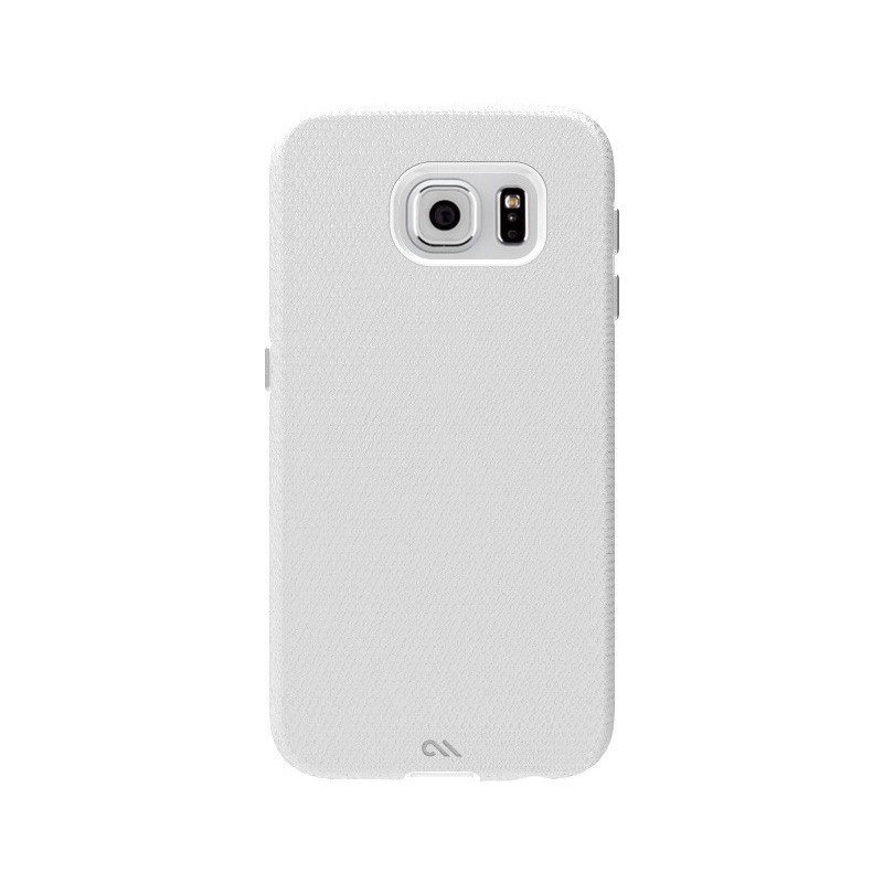 Case-Mate Tough Case Galaxy S6 White