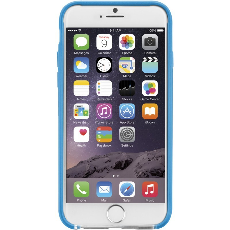 Case-Mate Tough Frame iPhone 6 / 6S Blue