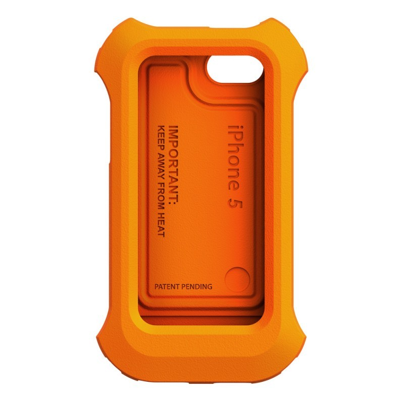 LifeProof LifeJacket Float iPhone 4(S) Orange