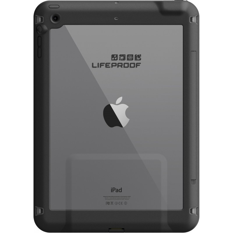 Lifeproof Nüüd iPad Air 1 schwarz