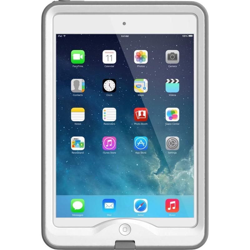LifeProof nüüd iPad Mini 1/2/3 weiß