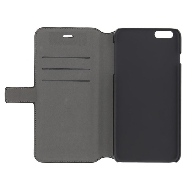 Guess Brad iPhone 6 Plus / 6S Plus Book Case Black