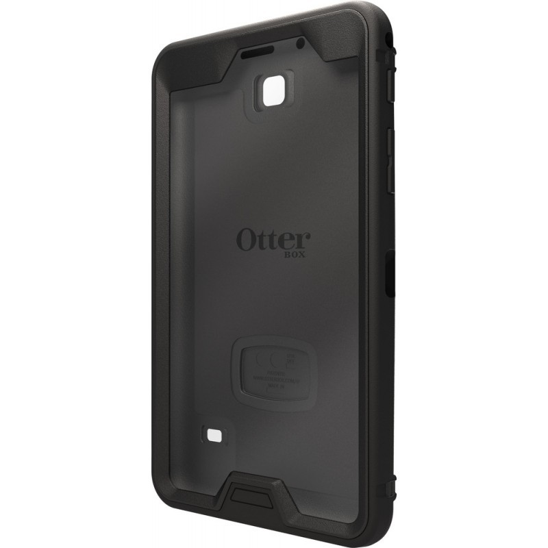 Otterbox Defender Galaxy Tab 4 7.0 Black