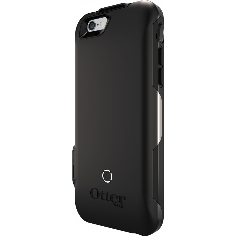 OtterBox Resurgence Power iPhone 6(S) Black