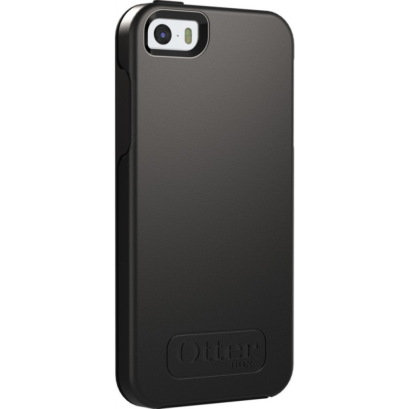 Otterbox Symmetry iPhone 5(S)/SE schwarz