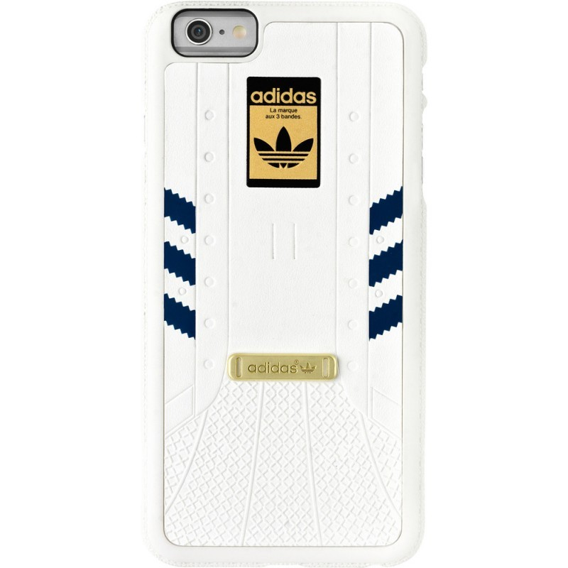 Adidas 1969 Moulded iPhone 6 Plus / 6S Plus White / Navy