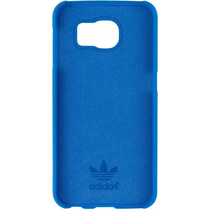 Adidas Basics Moulded Galaxy S6 Bluebird / White