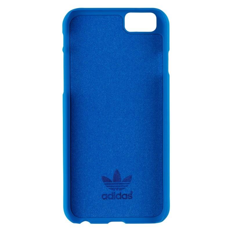 Adidas Basics Moulded iPhone 6 / 6S Bluebird / White