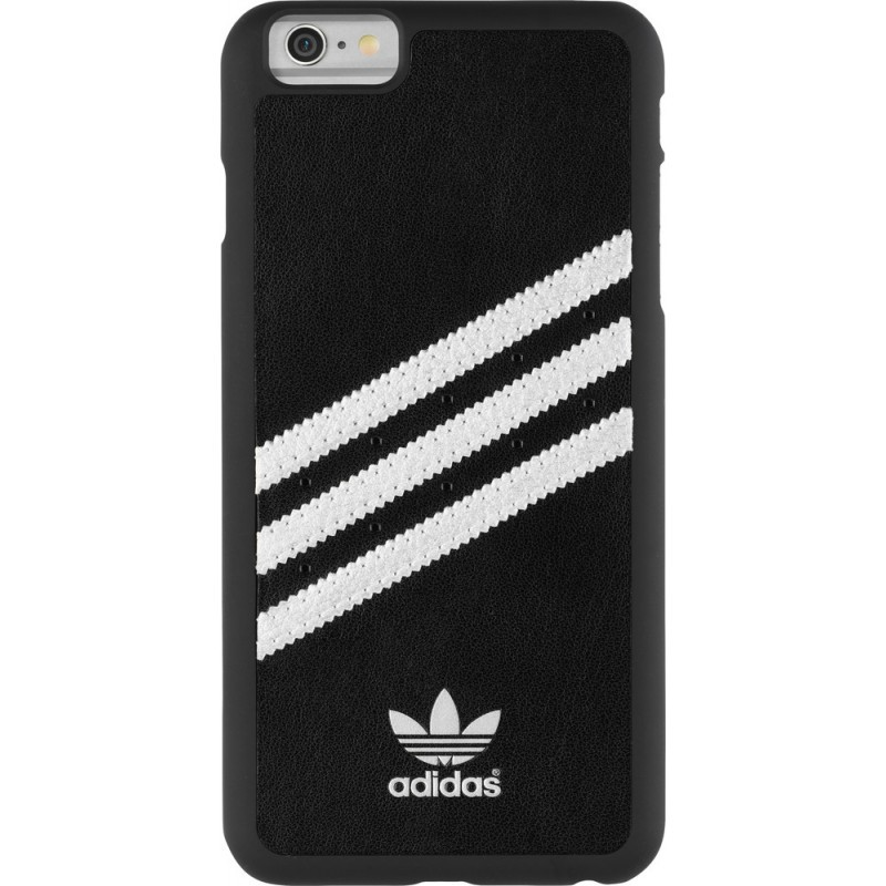 Adidas Basics Premium Moulded iPhone 6 Plus / 6S Plus Black / Silver