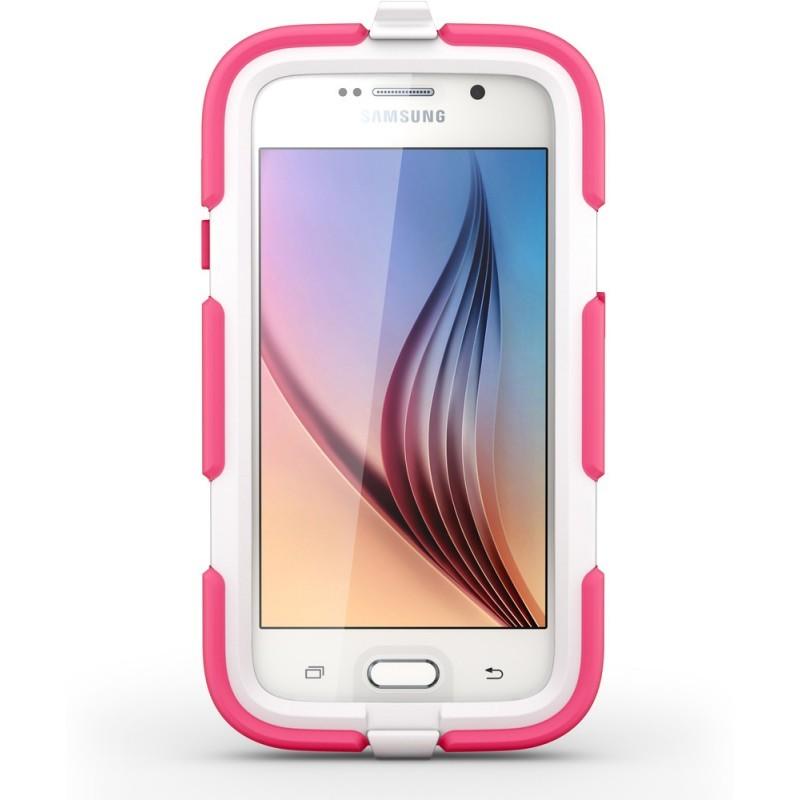 Griffin Survivor All-Terrain Galaxy S6 White