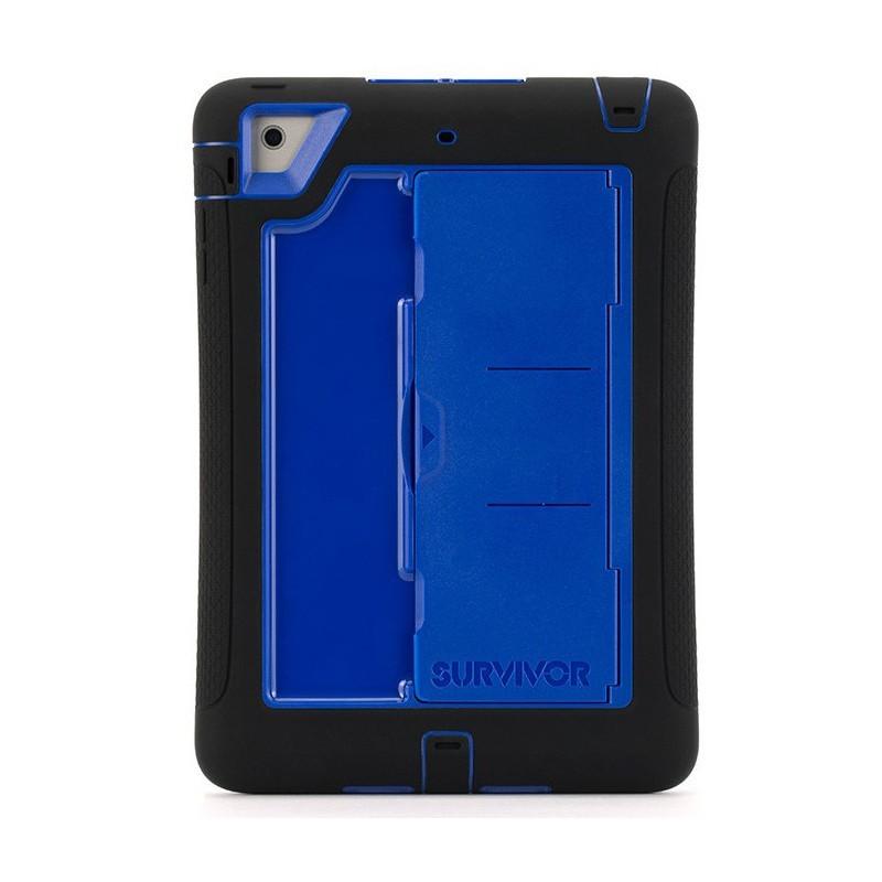 Griffin Survivor Slim iPad mini 1 / 2 / 3 Blue