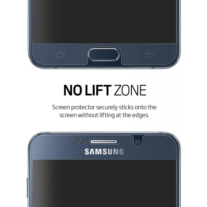 Spigen Crystal Galaxy Note 5 Screen Protector