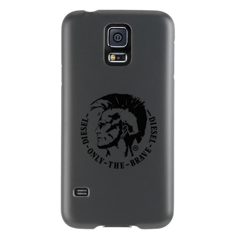 Diesel Kant Castlerock Mohican Galaxy S5 Grey