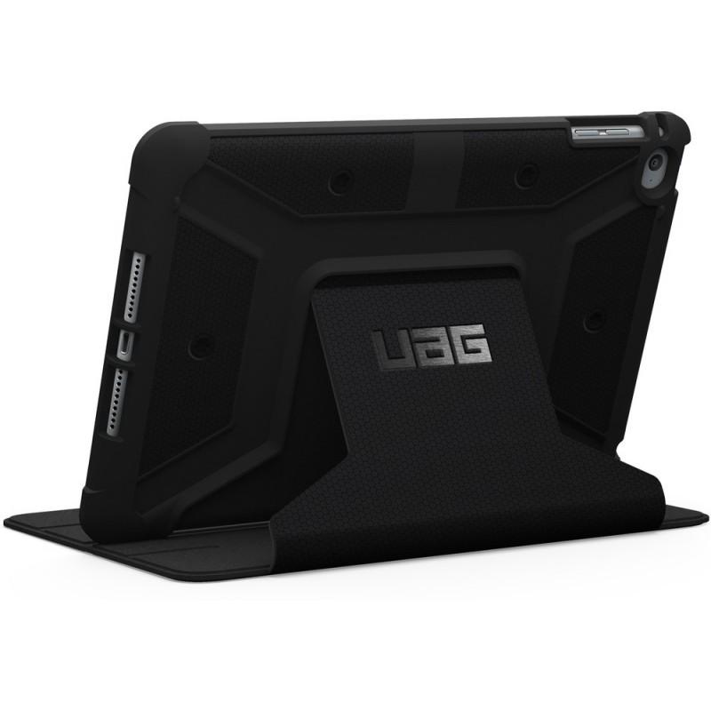 Urban Armor Gear Folio iPad mini 4 Schwarz