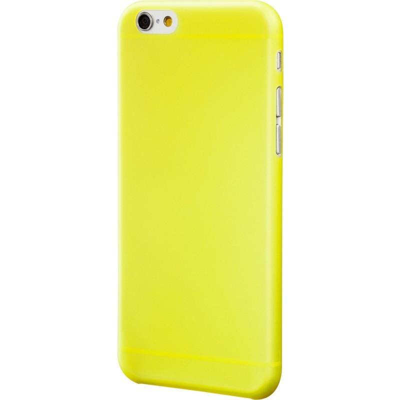 SwitchEasy 0.35 iPhone 6 / 6S Gelb