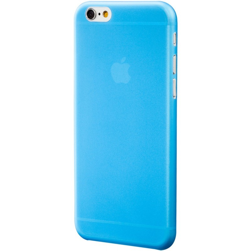 SwitchEasy 0.35 iPhone 6 Plus / 6S Plus Blau