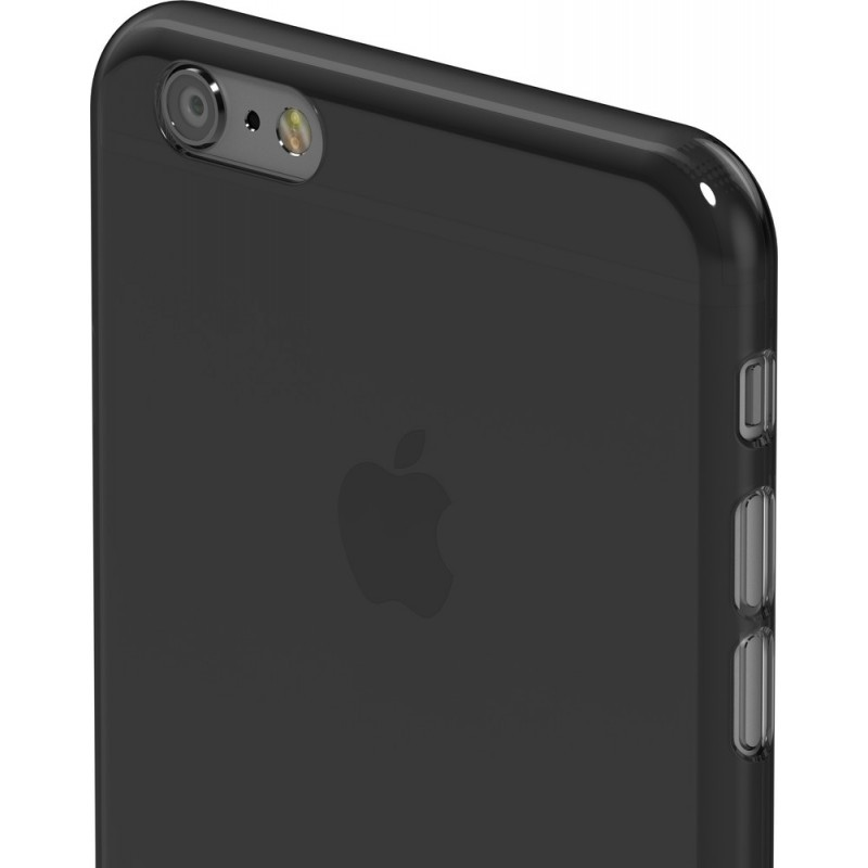 SwitchEasy Nude iPhone 6(S) Plus Ultra Schwarz