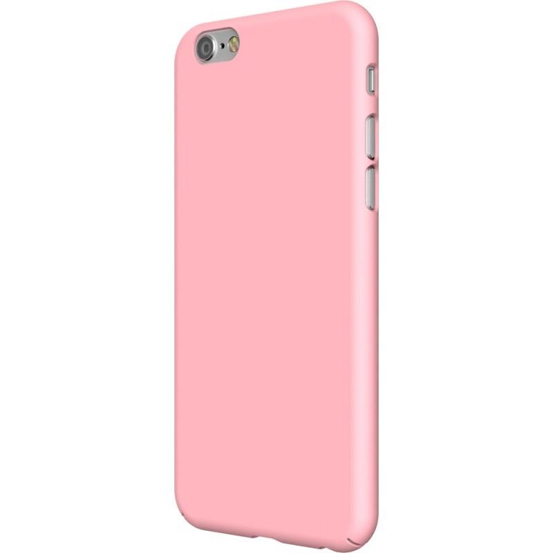 SwitchEasy Numbers iPhone 6(S) Babyrosa