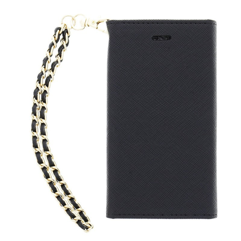 Guess Studded Clutch Case iPhone 6(S) Plus schwarz